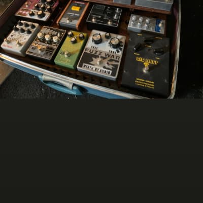 EarthQuaker Devices & Death By Audio Time Shadows - Pedal Movie Exclusive