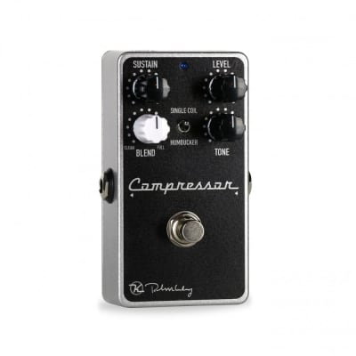 Keeley Compressor Plus Compressor / Sustainer / Expander - Free Shipping to the USA