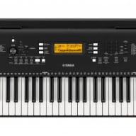 Yamaha PSR EW300FB 76 Key Portable Keyboard