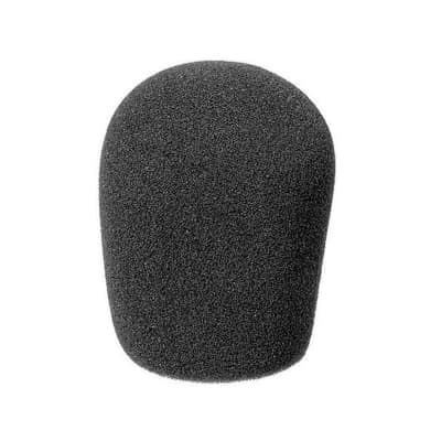 Electro-Voice 379-1 Black Windscreen Pop Filter for RE16, RE50, N/D967, 767a, 367s, 267a, RE410 and RE510