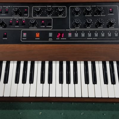 Sequential Circuits Prophet 5 Rev 3