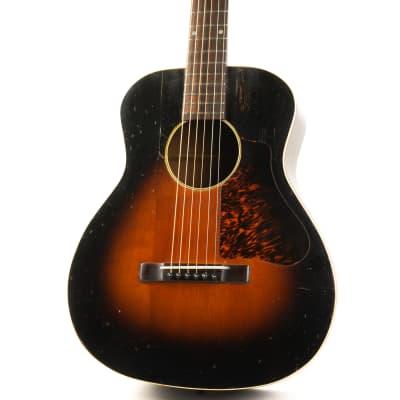 1935 Kalamazoo KG-11 Acoustic Sunburst for sale