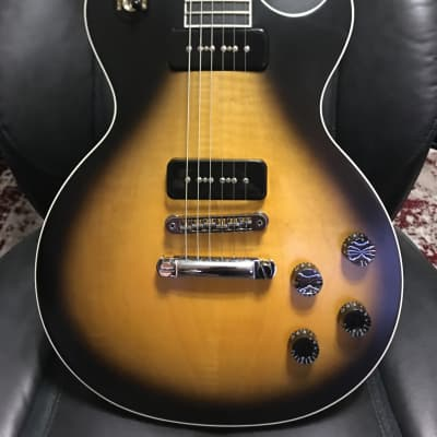 Gibson Les Paul Classic Player Plus with P90's 2018