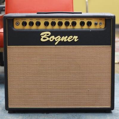 Bogner Shiva EL34 80-Watt 1x12 Combo Amp for sale