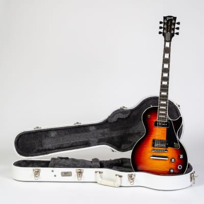 Gibson Les Paul Standard Limited 2010 - 2012