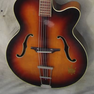 Arnold Hoyer Special 1959 for sale