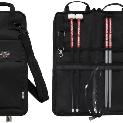 Ahead Bags - AA6025 - Deluxe Standard Stick Case