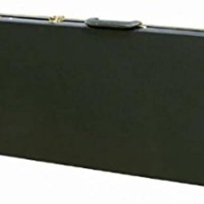 MBT Elect Wooden Guitar Case