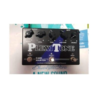 CARL MARTIN PlexiTone Overdrive for sale