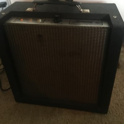 Harmony H400 Small Tube Amp for repair for sale
