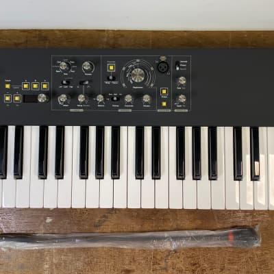 Waldorf STVC String Synthesizer/Vocoder FREE Shipping!