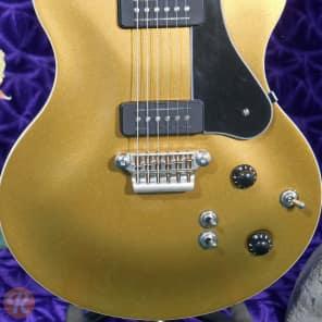 Vox SSC-55 Goldtop