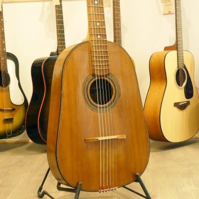 Di Mauro / Masspacher Guitare Hawaïenne (1930/40) France