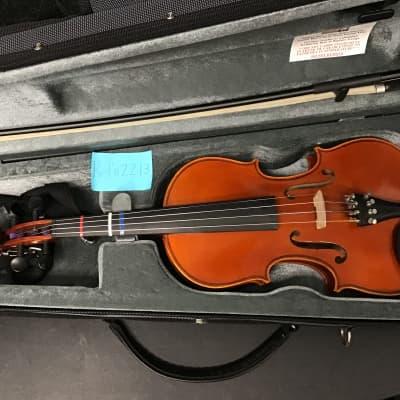 Yamaha V5 3/4 Size Student Acoustic Violin (REF #2213)