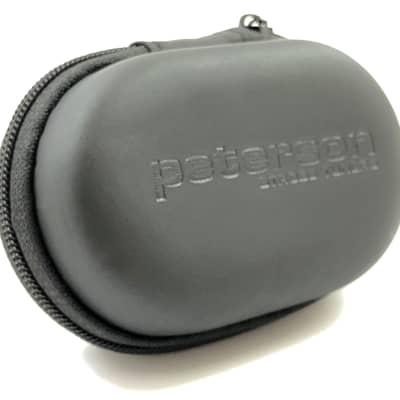 Peterson StroboClip HD Tuner Case