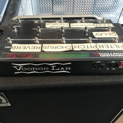 Voodoo Lab Ground Control Pro