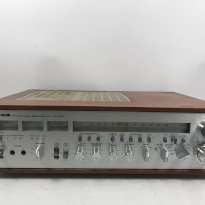 Yamaha CR-2020 Stereo Receiver