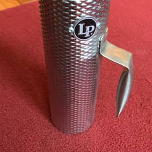 Latin Percussion LP303 Mini Merengue Guira w/ Scraper