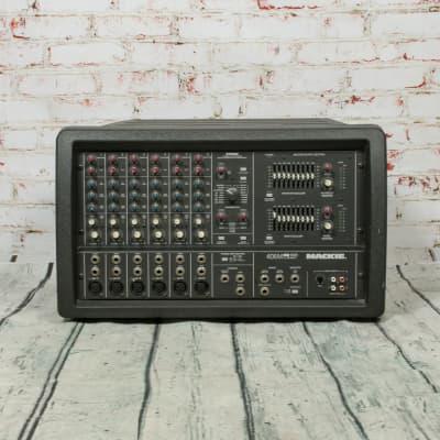 Mackie 406M Mixer x2182 (USED)