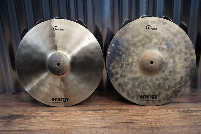 dream cymbals ehh14 energy hand forged hammered reverb. Black Bedroom Furniture Sets. Home Design Ideas