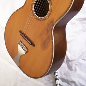 Lyon & Healy Parlor Guitar 1910 for sale