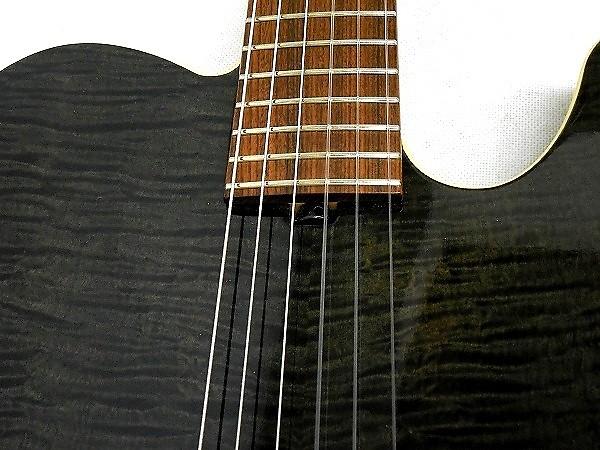 sadowsky electric nylon string guitar sale ends sat reverb. Black Bedroom Furniture Sets. Home Design Ideas