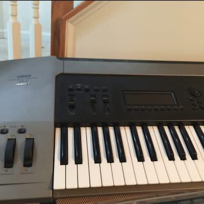 Yamaha VL7 Version 2