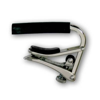 Shubb C1 Standard Capo, Nickel for sale
