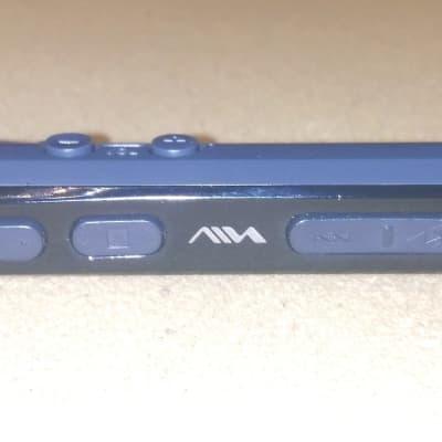 Aiwa  Portable CD player RM ZC007 Remote Control