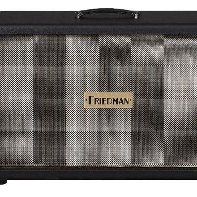 Friedman 212EXT Vintage 120-Watt 2x12