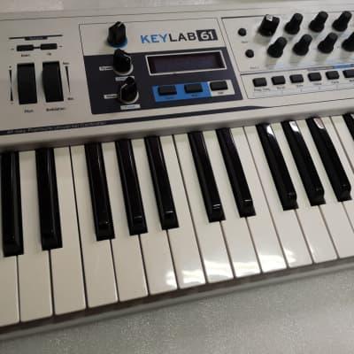 Arturia KeyLab 61 MKI   61 keys Midi Controller