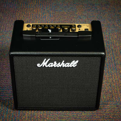 "Marshall Amplification CODE 25 - 25 Watt Combo Amplifier with 10"" Speaker"