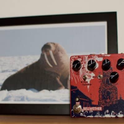 Walrus Audio Bellwether Delay