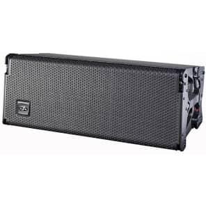 """D.A.S. Audio Event 208A 3-Way Dual 8"""" Active Line Array Module Loudspeaker"""