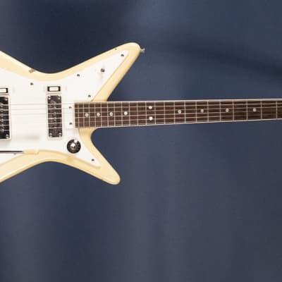 1965 Wurlitzer Gemini for sale