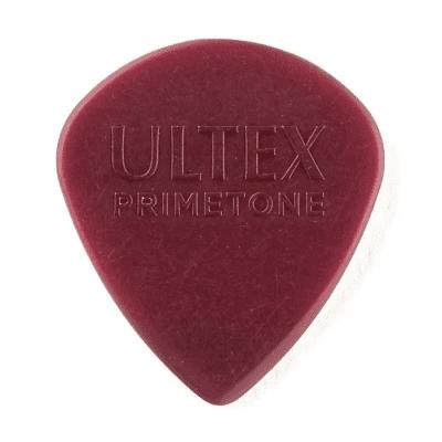 Dunlop 518PJPRD John Petrucci Primetone Jazz III 1.38mm Guitar Picks (3-Pack)