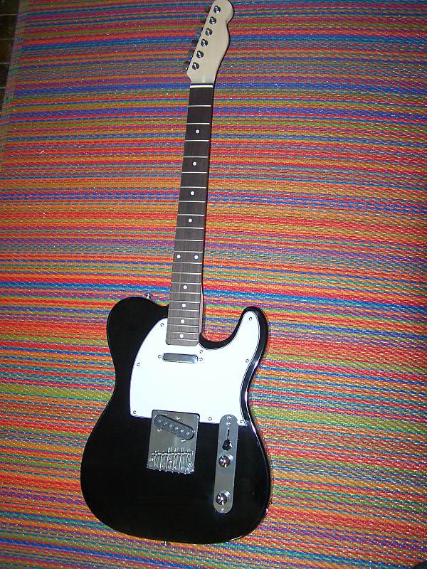 parts caster electric guitar steve the guitar doctor reverb. Black Bedroom Furniture Sets. Home Design Ideas