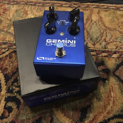 Source Audio Gemini Chorus for sale