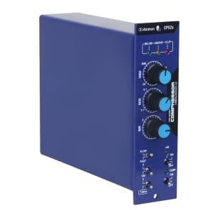 Alctron CP52a 500 Series Compressor Module with Unbalanced I/O