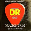 DR DSB-45 Dragon Skin Bass Guitar Strings 45-105