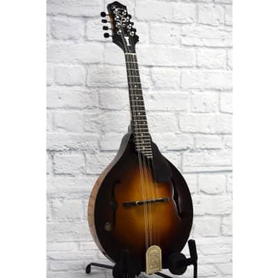 Hinde A Model Mandolin- Varnish Finish- Handmade- Great! for sale