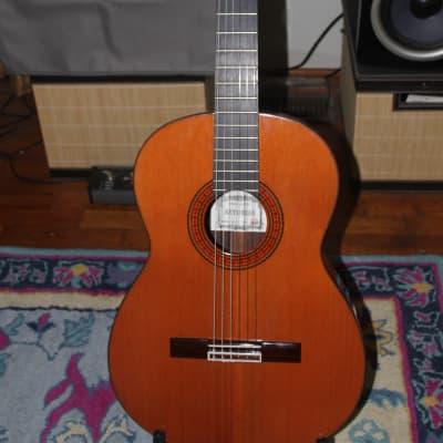 Asturias  AST 60 Classical Guitar 1986 for sale