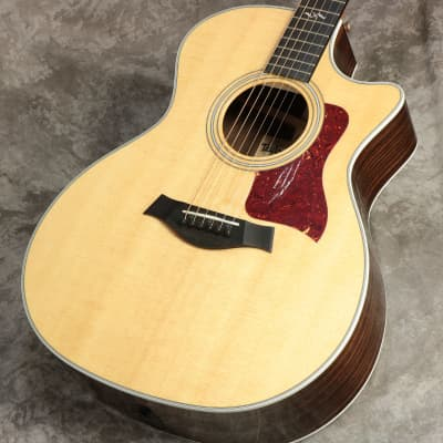 Taylor 414CE V-Class Natural - Shipping Included*