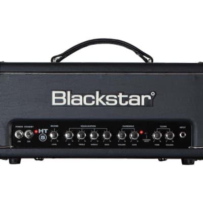 Blackstar HT5RH MKII 5-Watt Guitar Amplifier Head