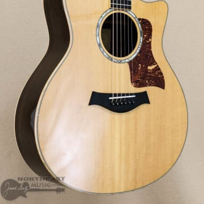2008 Taylor 816ce w/ Factory Installed ES2 System (Used)