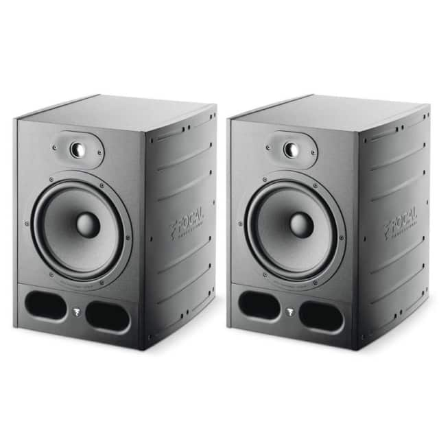 Focal: Alpha 80 Professional Monitoring Loudspeaker (Pair) - Pair image
