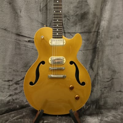Robin Savoy Standard 2007 Gold with Original Hardshell Case for sale