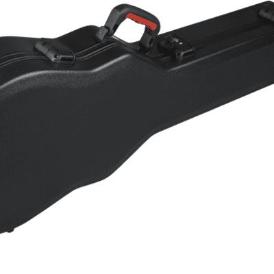Jackson Gator TSA series Monarkh 6/7 string electric guitar hardshell case fits Gibson les Paul