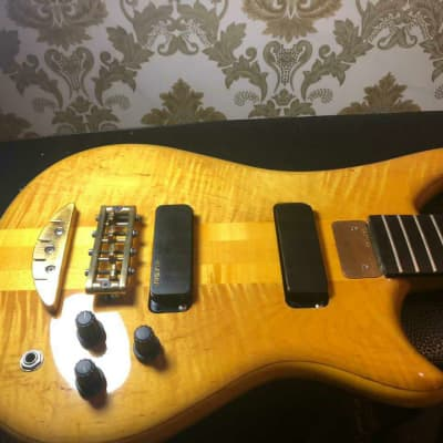 Alembic  Essence  1991 Natural for sale