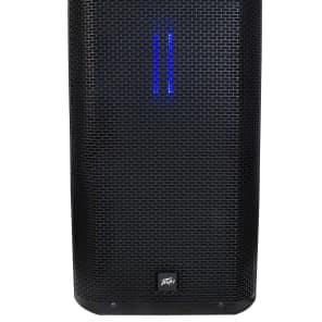 """Peavey RBN 112 12"""" Powered Speaker w/ Ribbon Tweeter"""